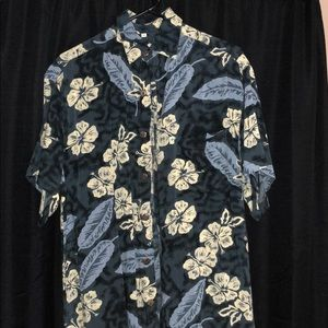 Mens Hawaii shirt (AS)